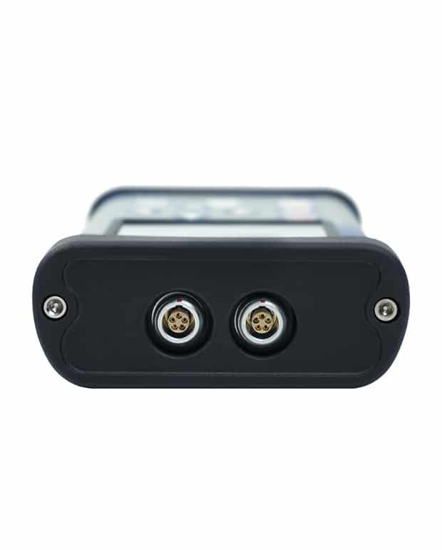 SV 106A – Six channel human vibration meter