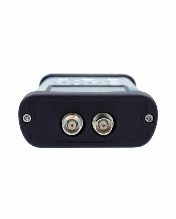 SVAN 974 – Vibration Meter and FFT analyser
