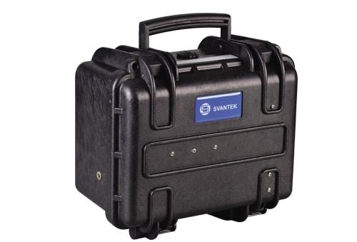 SB272 - External battery for SV 27x/SV 258 monitoring station