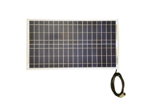 SB271 - Solar panel for SV 27x and SV 258