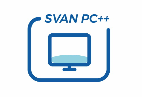 SvanPC++ Software