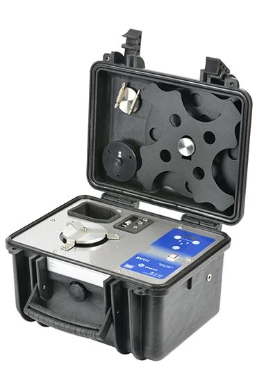 SV 111 – Portable Vibration Calibrator