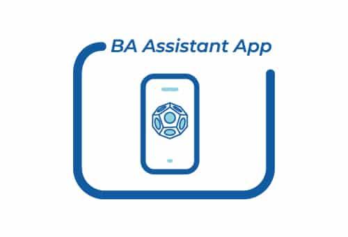 Building Assistant Application