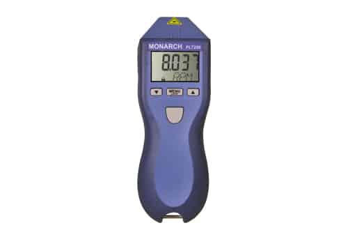 SVRPM_PROB_LEMO - Laser Tachometer with SC 74 cable